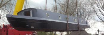 New season, new boats